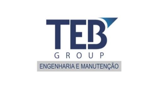 Tebroeck agora mudou para TEB Group
