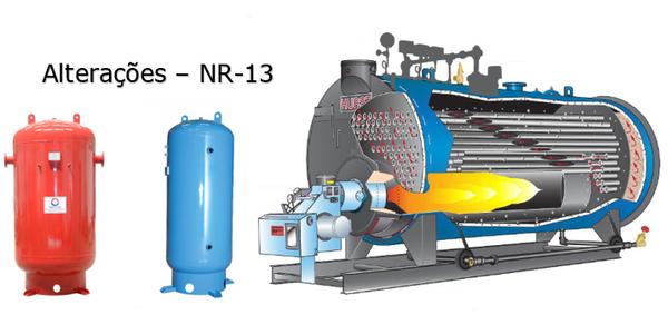 NR-13 e suas atualizações